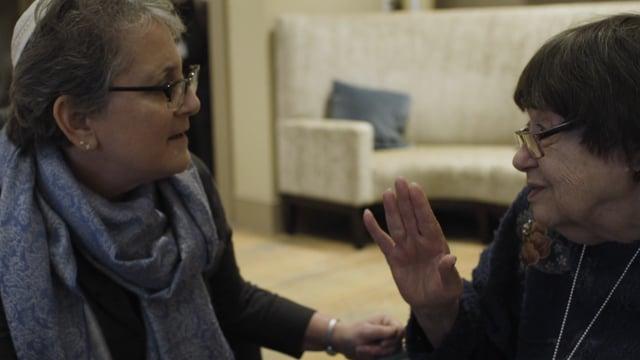 Spreading Jewish Sunshine: The Chaplaincy Program