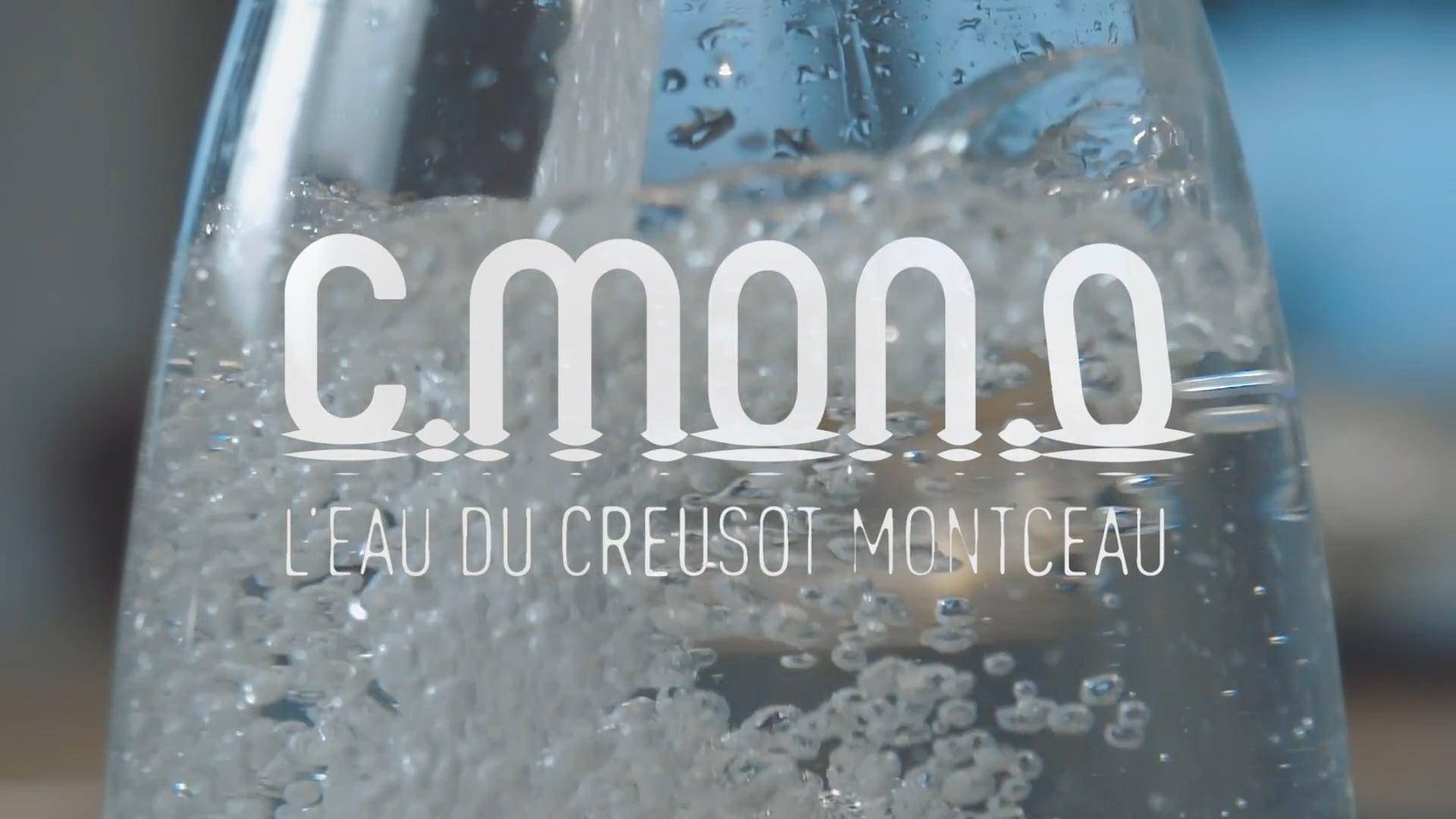 CmonO - VEOLIA