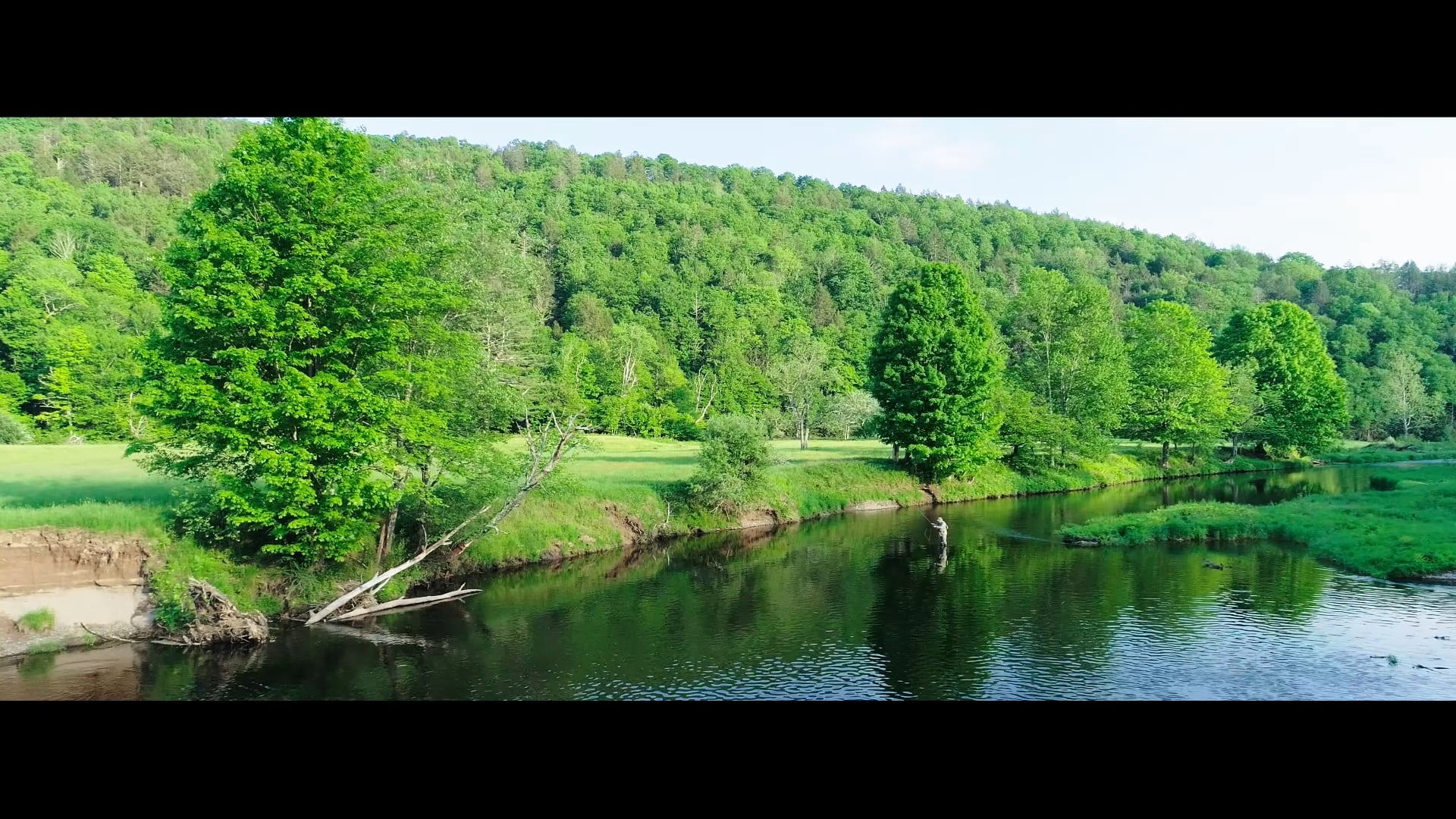 Land of Little Rivers TRAILER 1  4.06.19