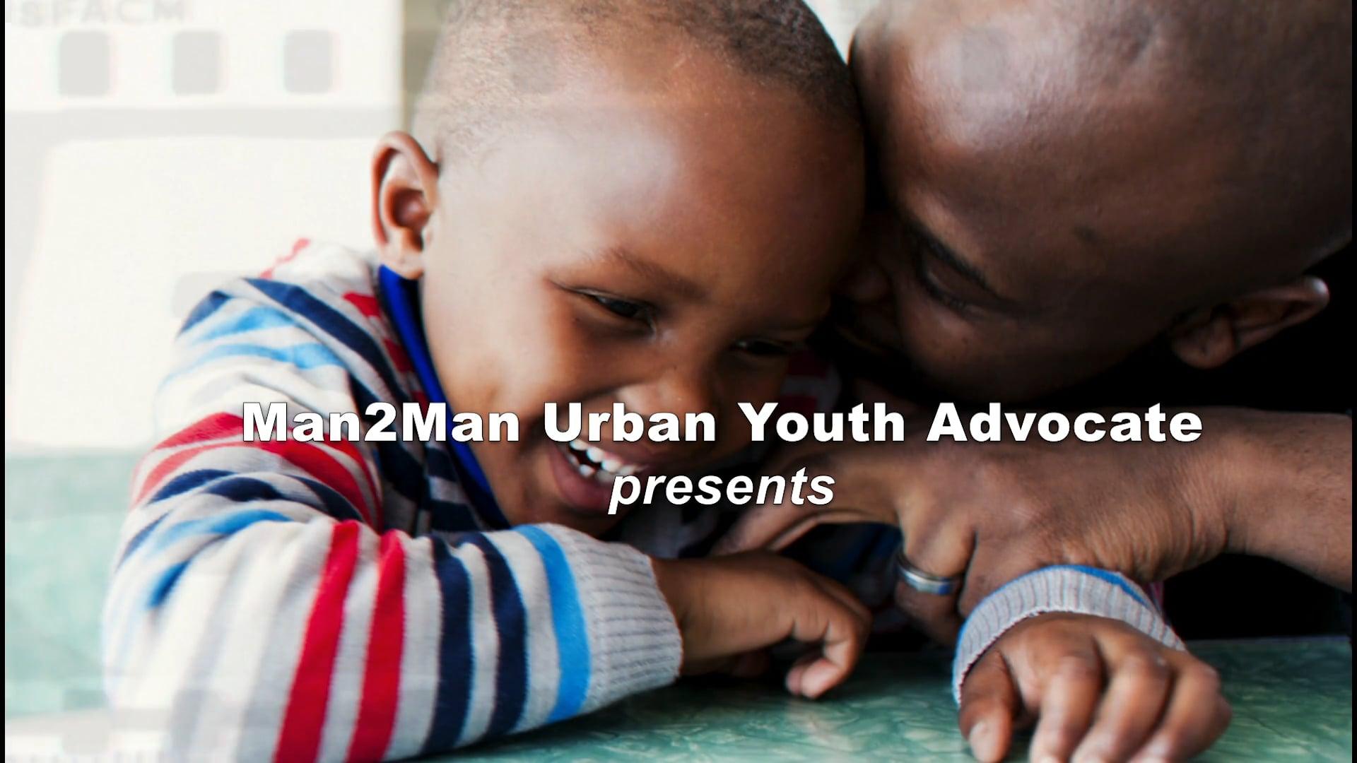 Man2Man - FATHERHOOD DOC Trailer_032719