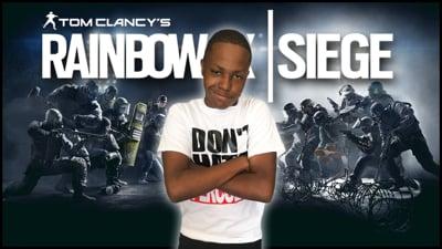 Rainbow Six Siege Stream! Trying To Catch Bodies!