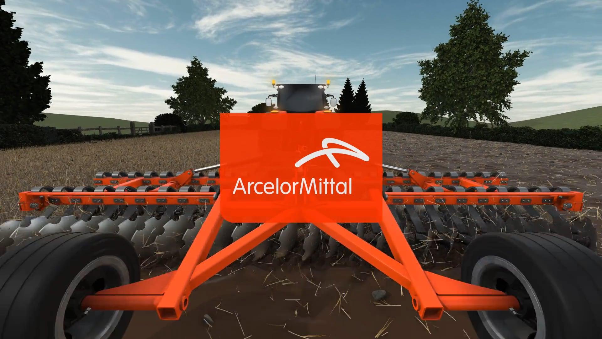 Boron Steel - ARCELOR MITTAL