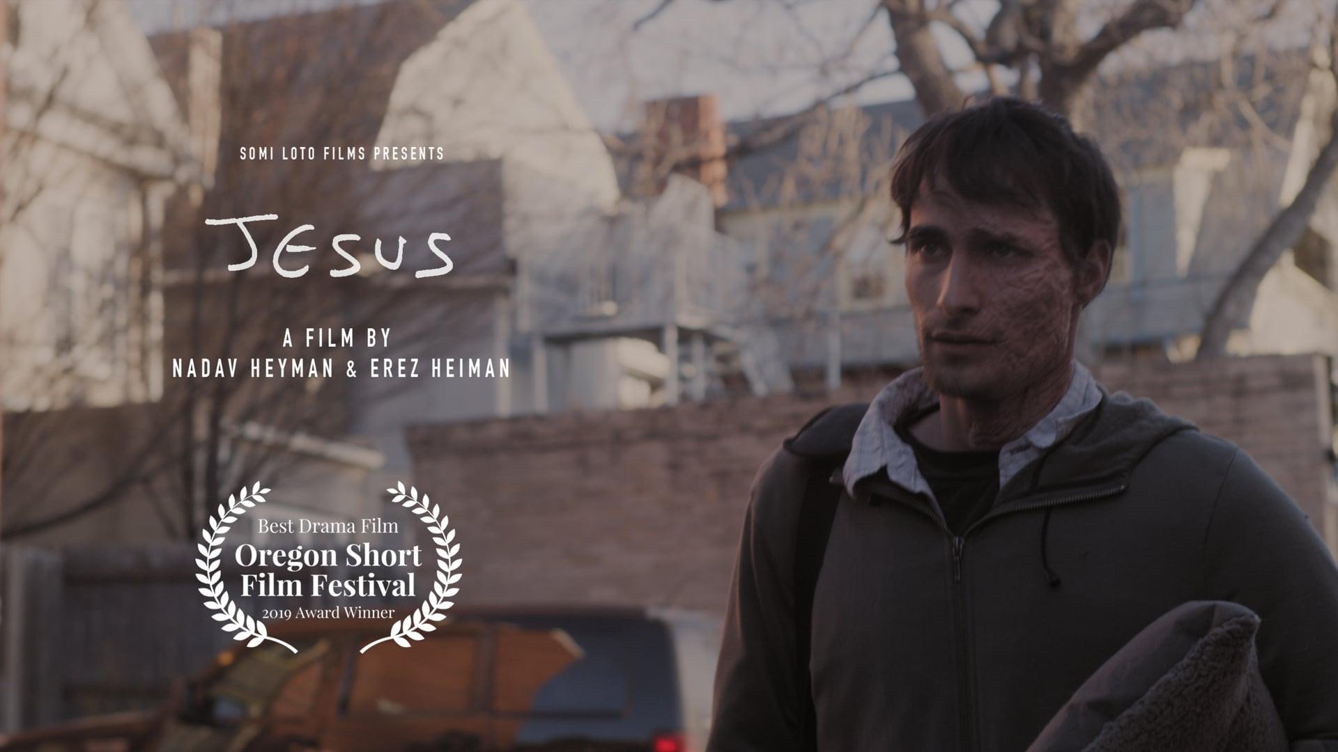 Jesus - A Short Film