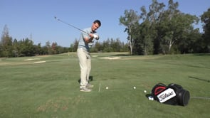 Club Height To Hand Height