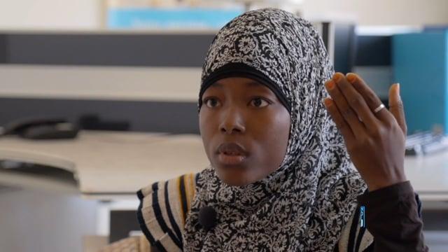Leila SIBY YOUSSEF -Côte d'Ivoire