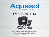 Digital Oxygen Monitor for TIG Welding (Overview)