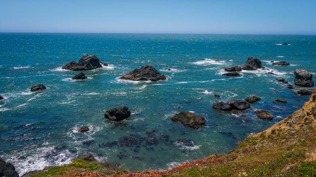 Sonoma Coast State Park - 5