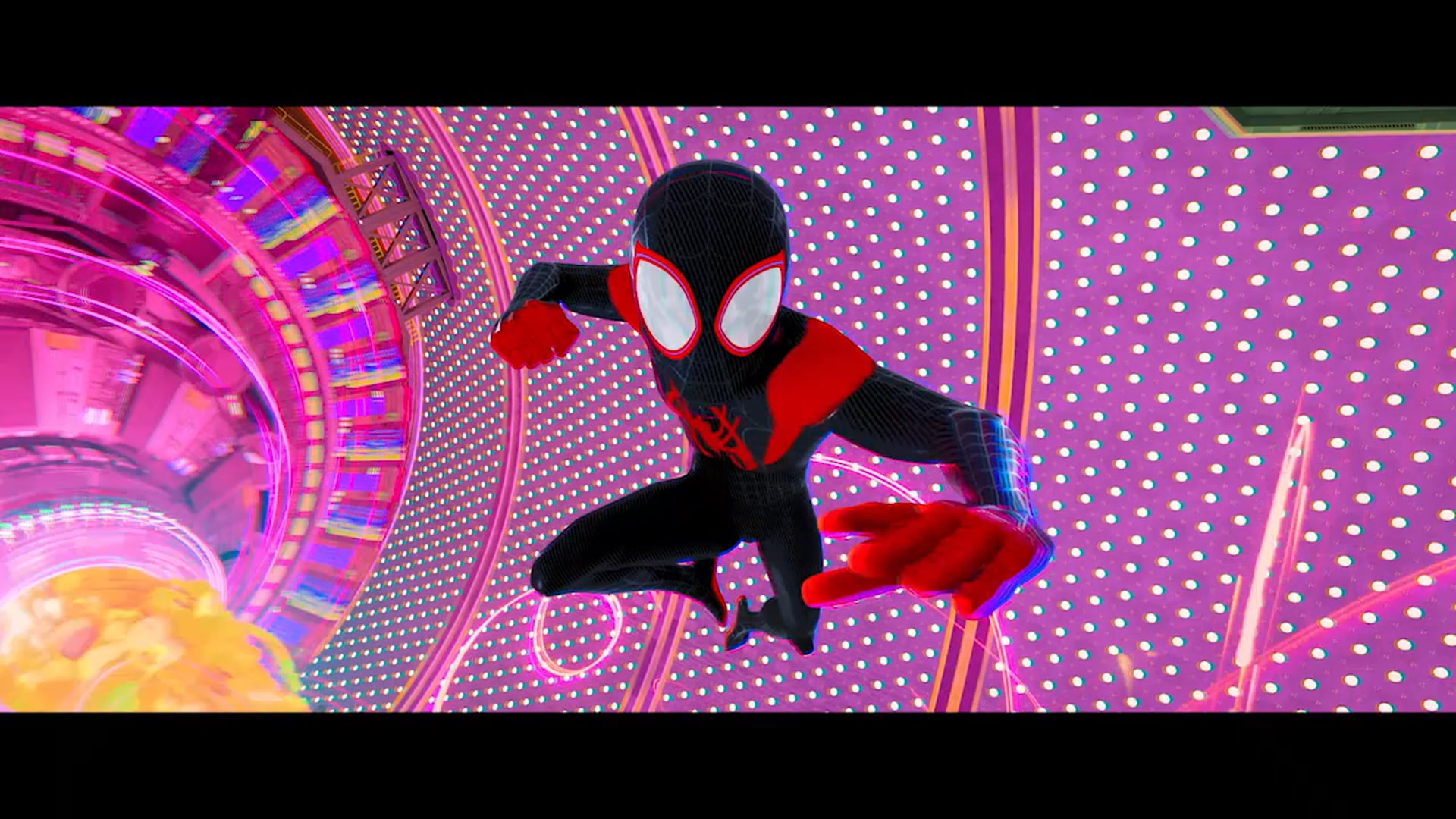 """Into the Spider-Verse """"Street Cred"""""""