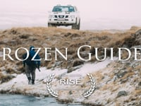 Frozen Guides - Official Selection, RISE Fly Fishing Film Festival 2019