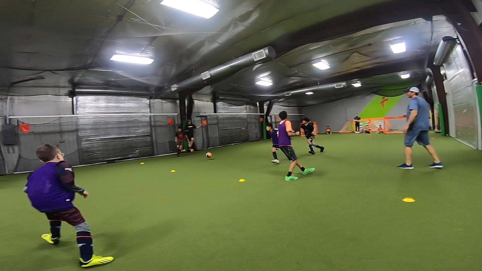 Brian Ching Summer Soccer Workshop