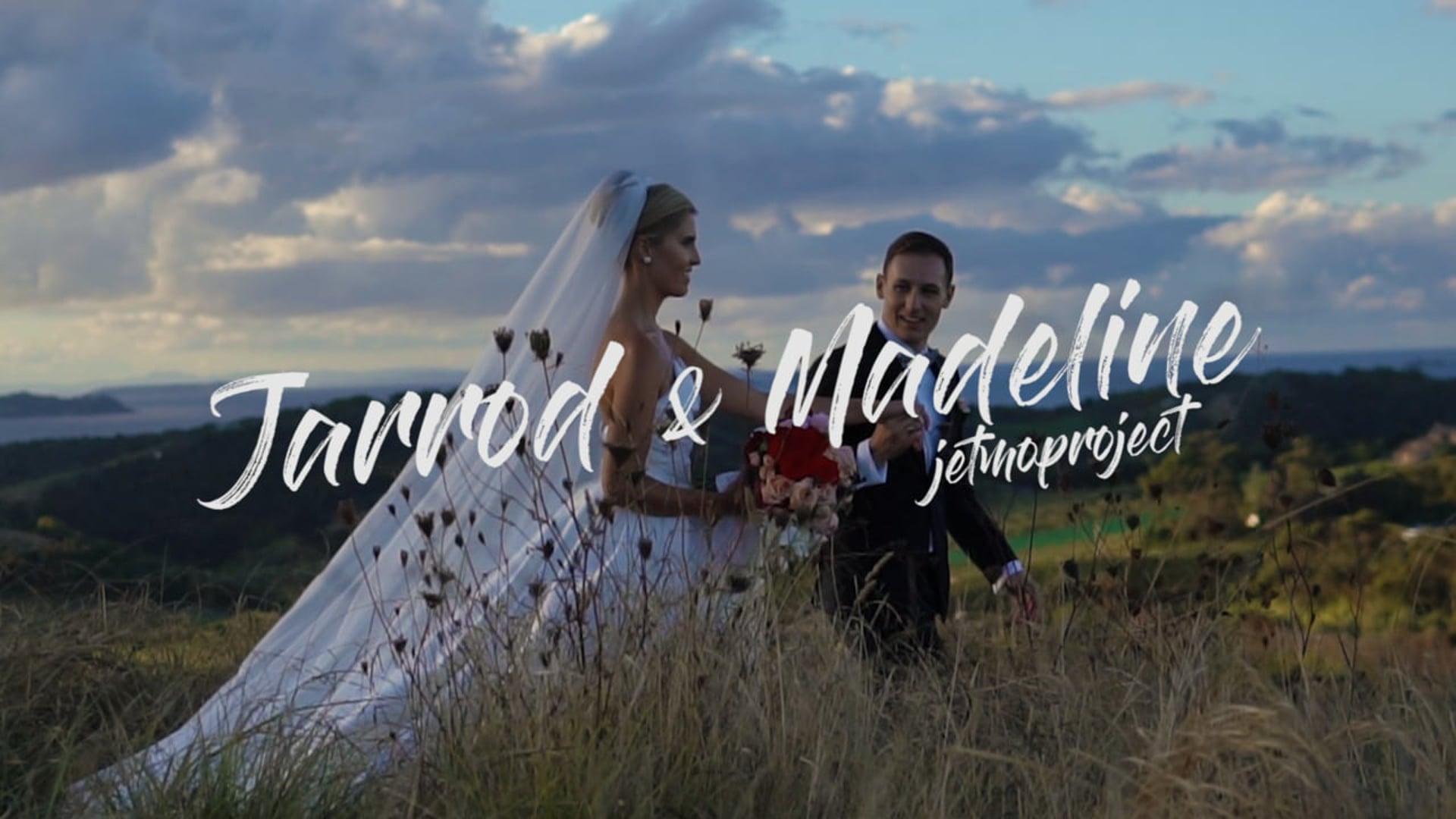 Jarrod & Madeline