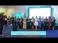 Entrega do Troféu Mulheres de Valor 2019