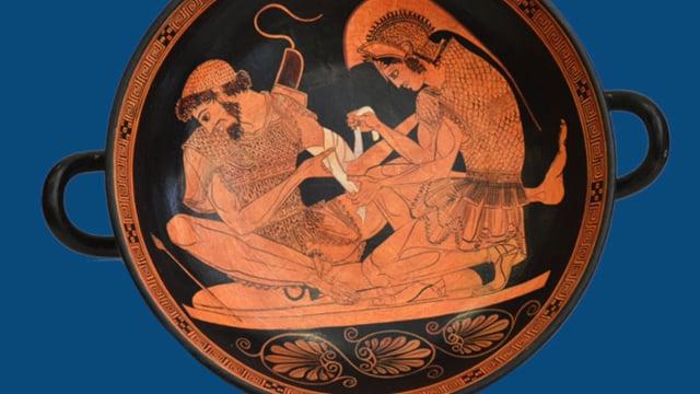 Museum Quality Replica Antique Greek Artefacts