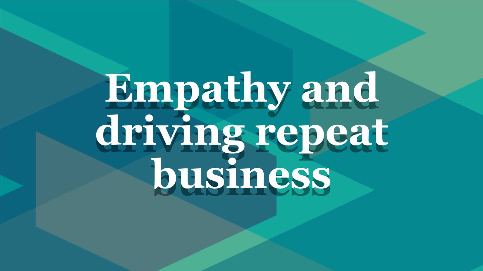 How Empathy and Compassion Drive Repeat Business with Alexis Pokorny