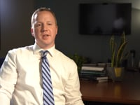 Attorney Nate Baber - Why I Like to Work on Criminal Cases