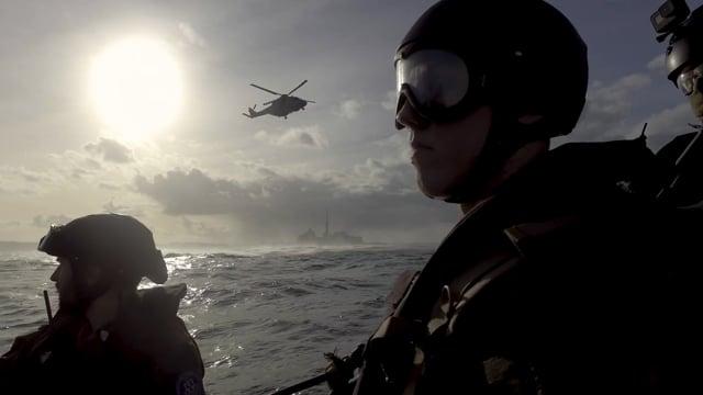 Marine Nationale - Frégates Bretagne