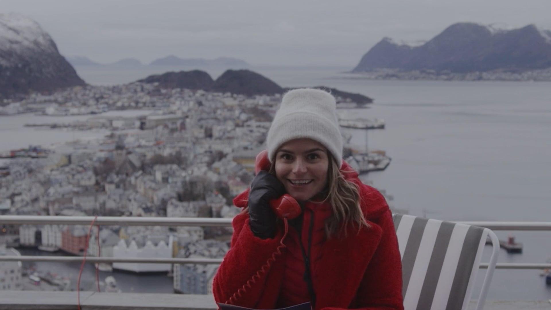 Norsk Tipping - Ålesund