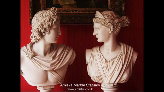 Marble Statues & Sculptures