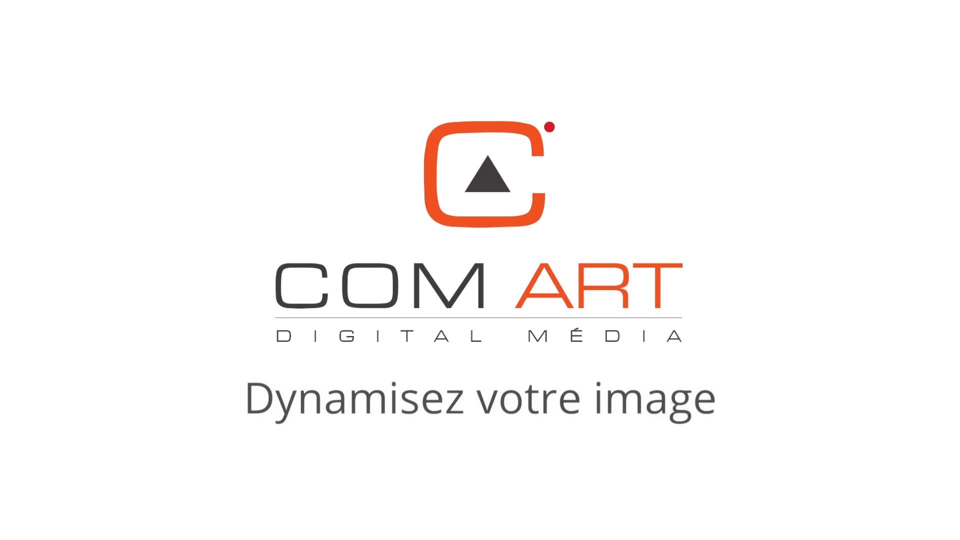 FILM MOTION DESIGN - CARTREIZE