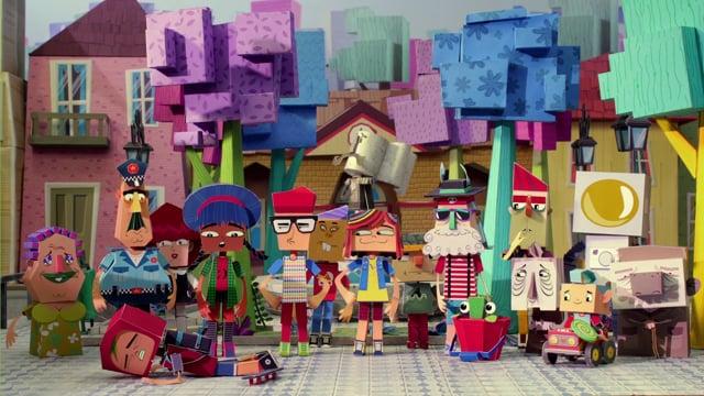 Animación latinoamericana en los Premios Quirino