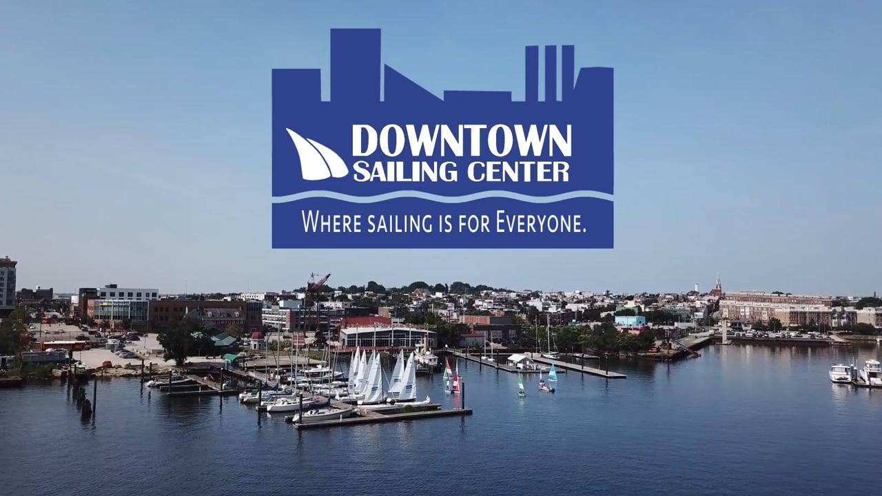 Downtown Sailing Center SIT Program