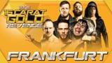 wXw 16 Carat Gold Revenge: Frankfurt
