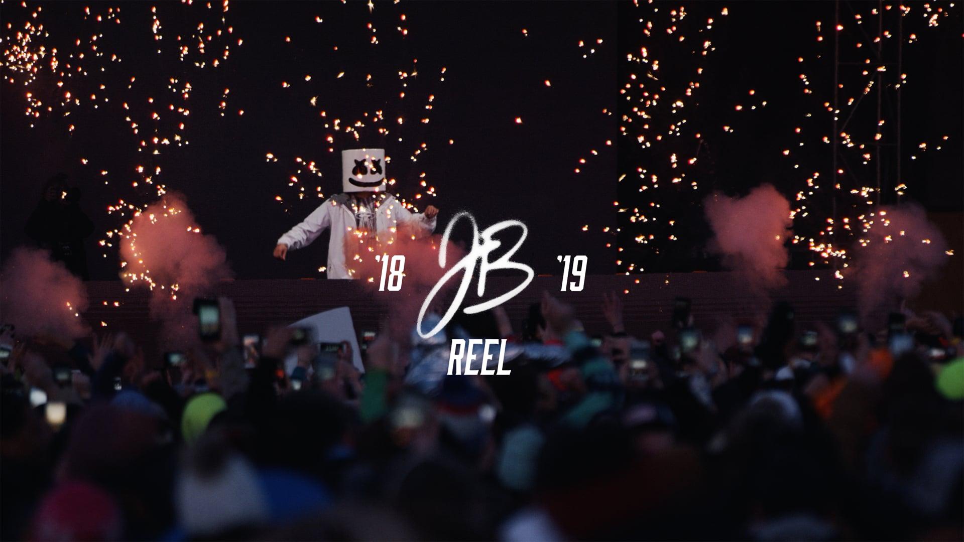 '18/'19 Reel