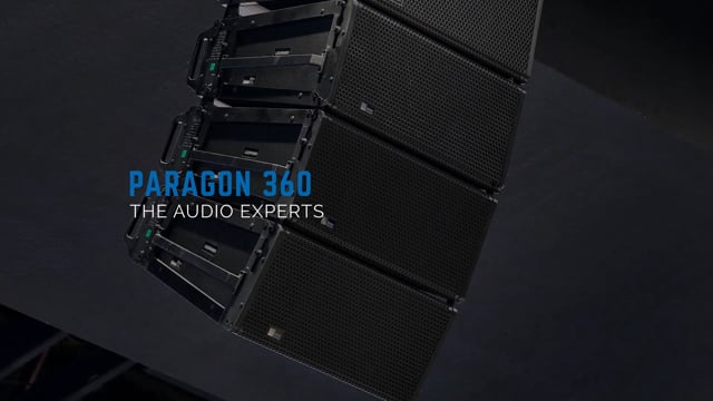 Paragon 360: The Audio Experts