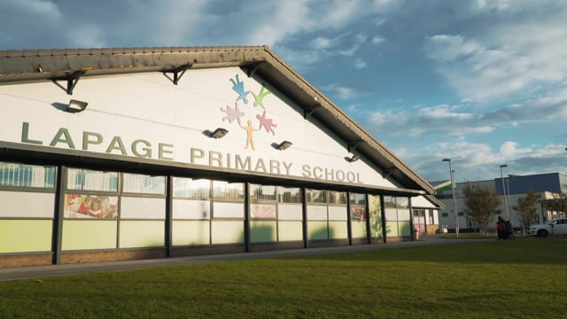 Active Citizenship Project With Lapage Primary School - Documentary Film