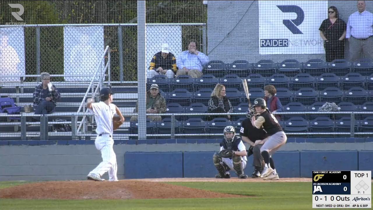 JV Baseball-2019-Apr 2-Oak Forest