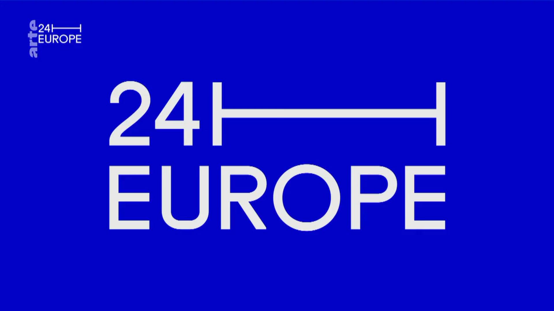 24H Europe Trailer
