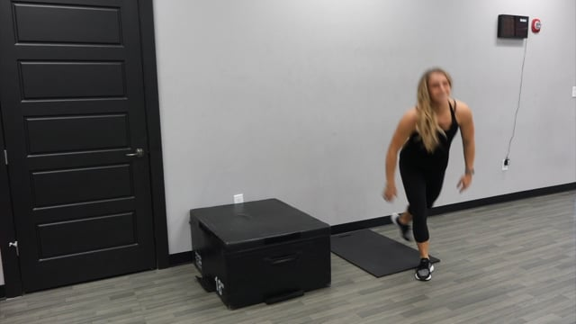 Home Push-Up Holds