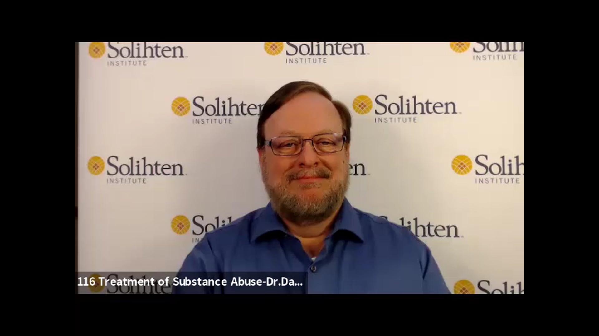 Dr. Dan Feaster, MDiv, MSW