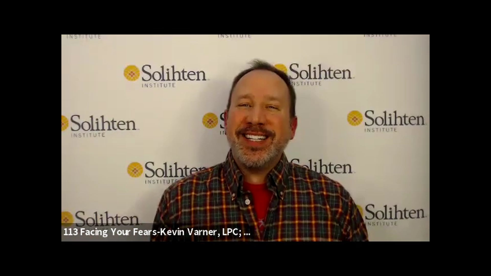Kevin Varner, LPC