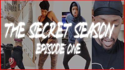 The SECRET Season (Ep.1) -  Mav3riq Fam Sunday Funday!