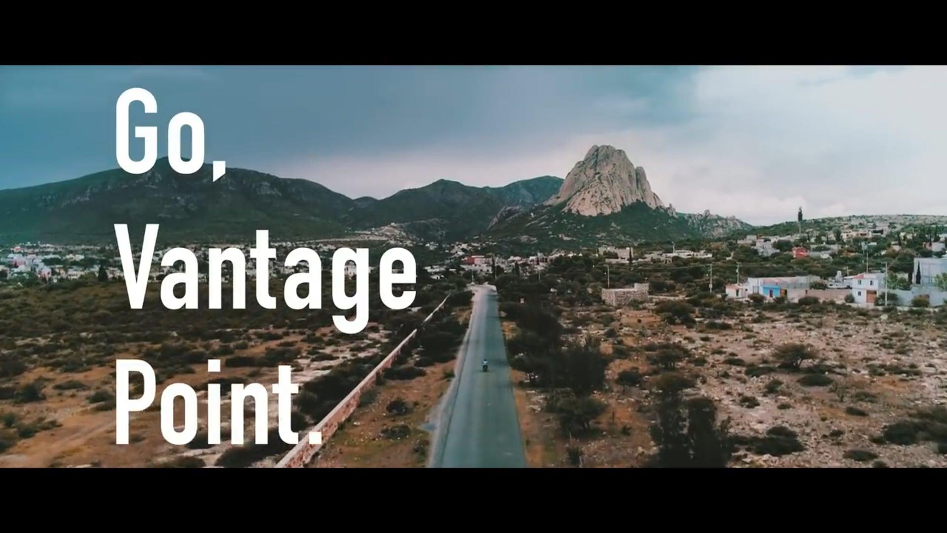 ONE OK ROCK×Honda Bike 「Go, Vantage Point.」 60秒 Honda CM