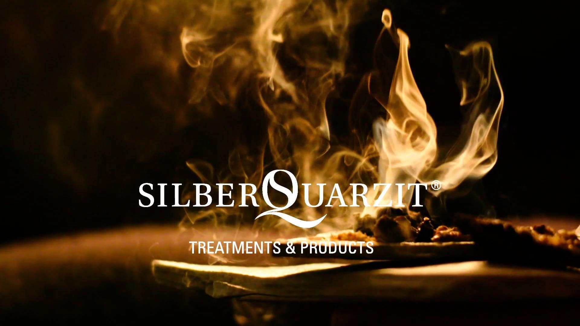 Silberquarzit short English
