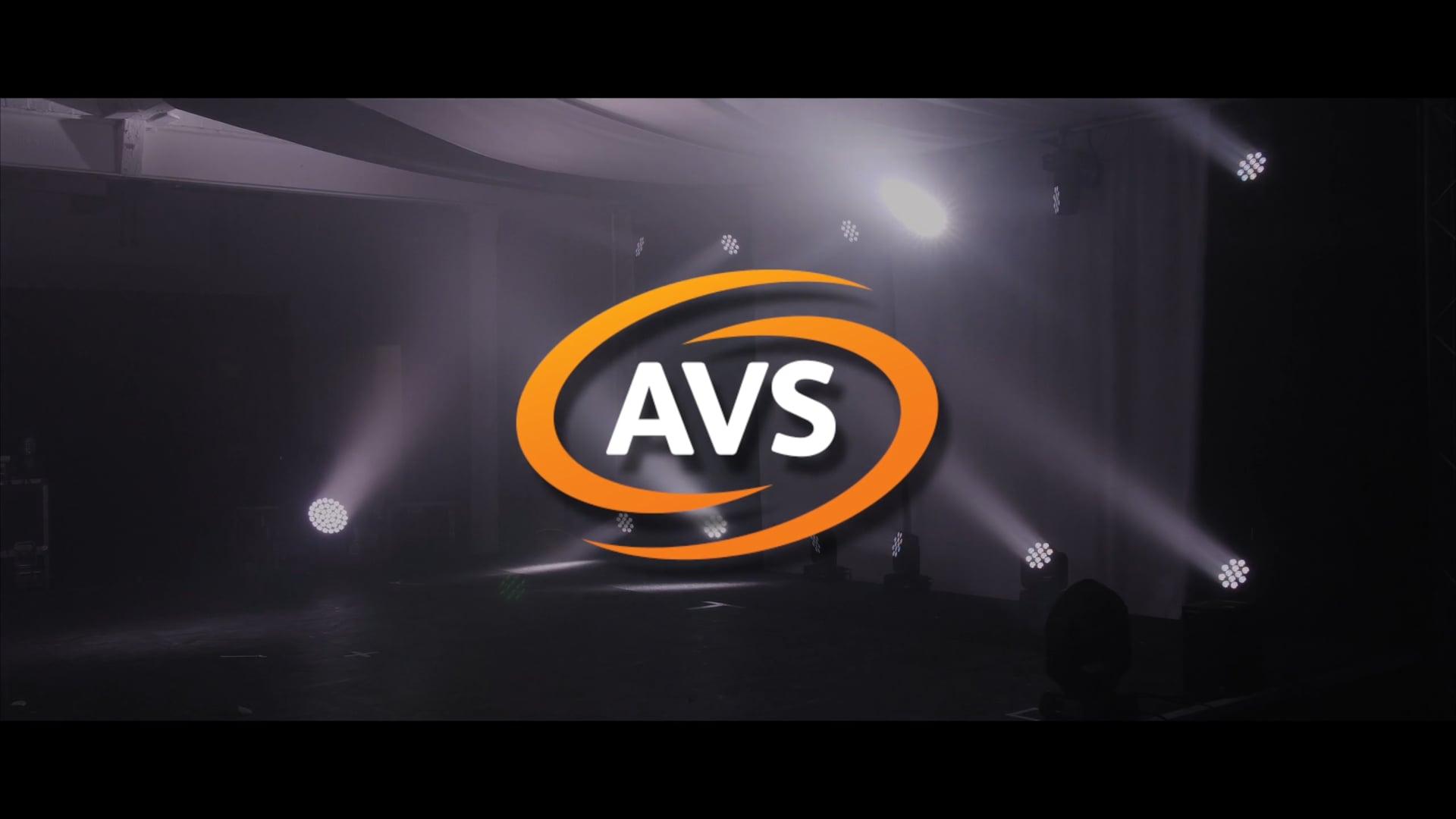 AVS 40th Birthday