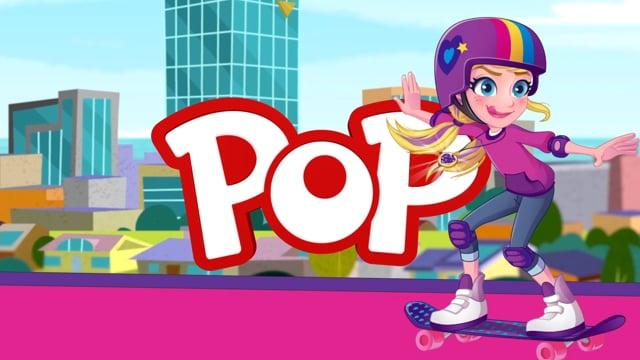 Polly Pocket & Smyths Toys Superstores on Pop