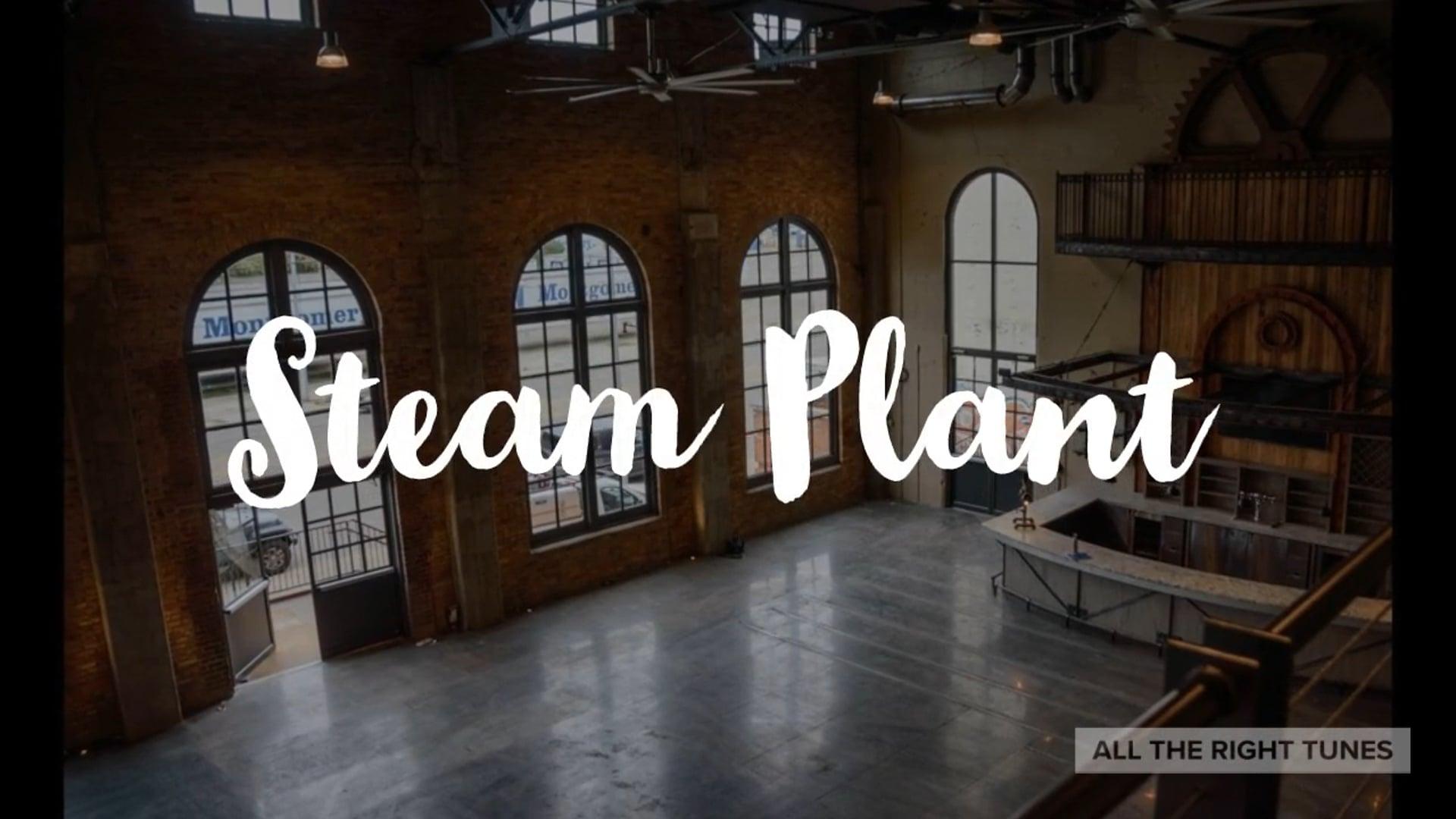Quick Looks! Dayton Steam Plant