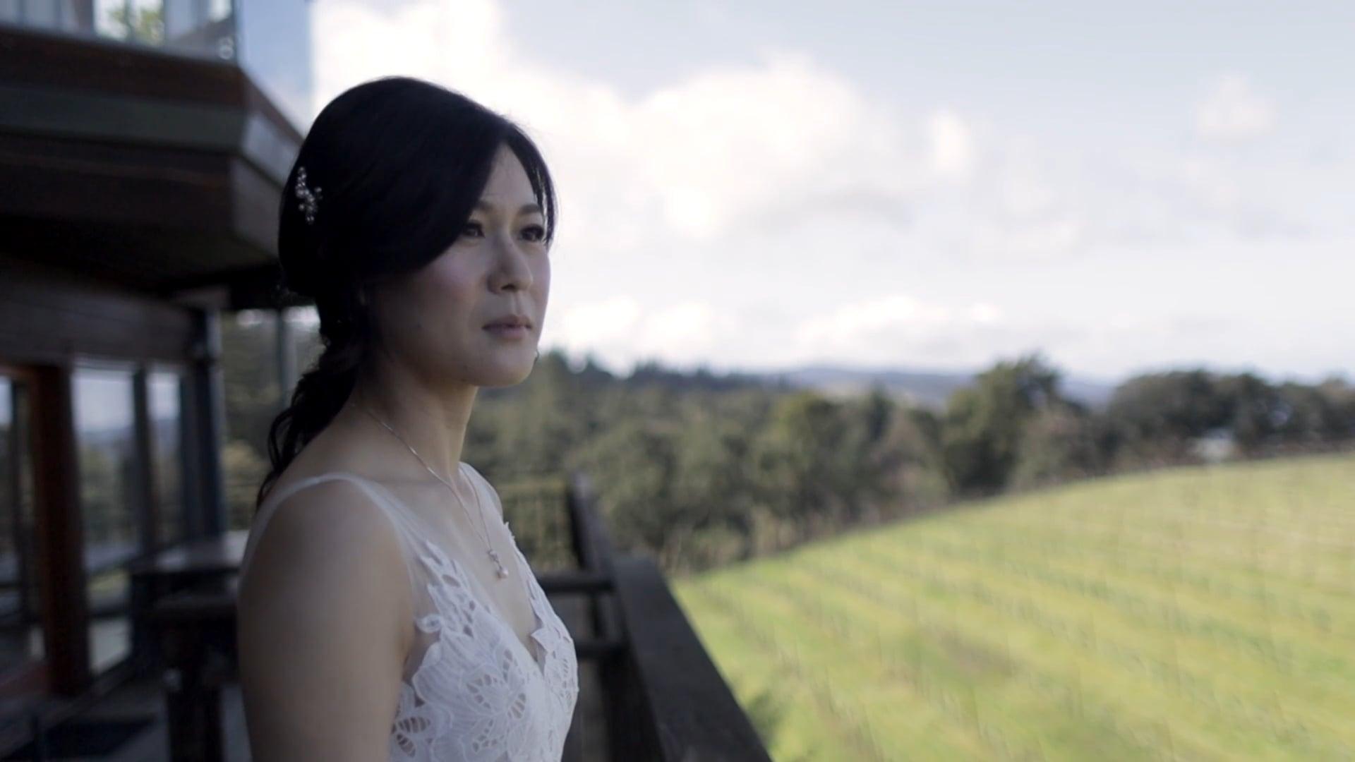 Thomas Fogarty Winery Wedding Video l Elite Series