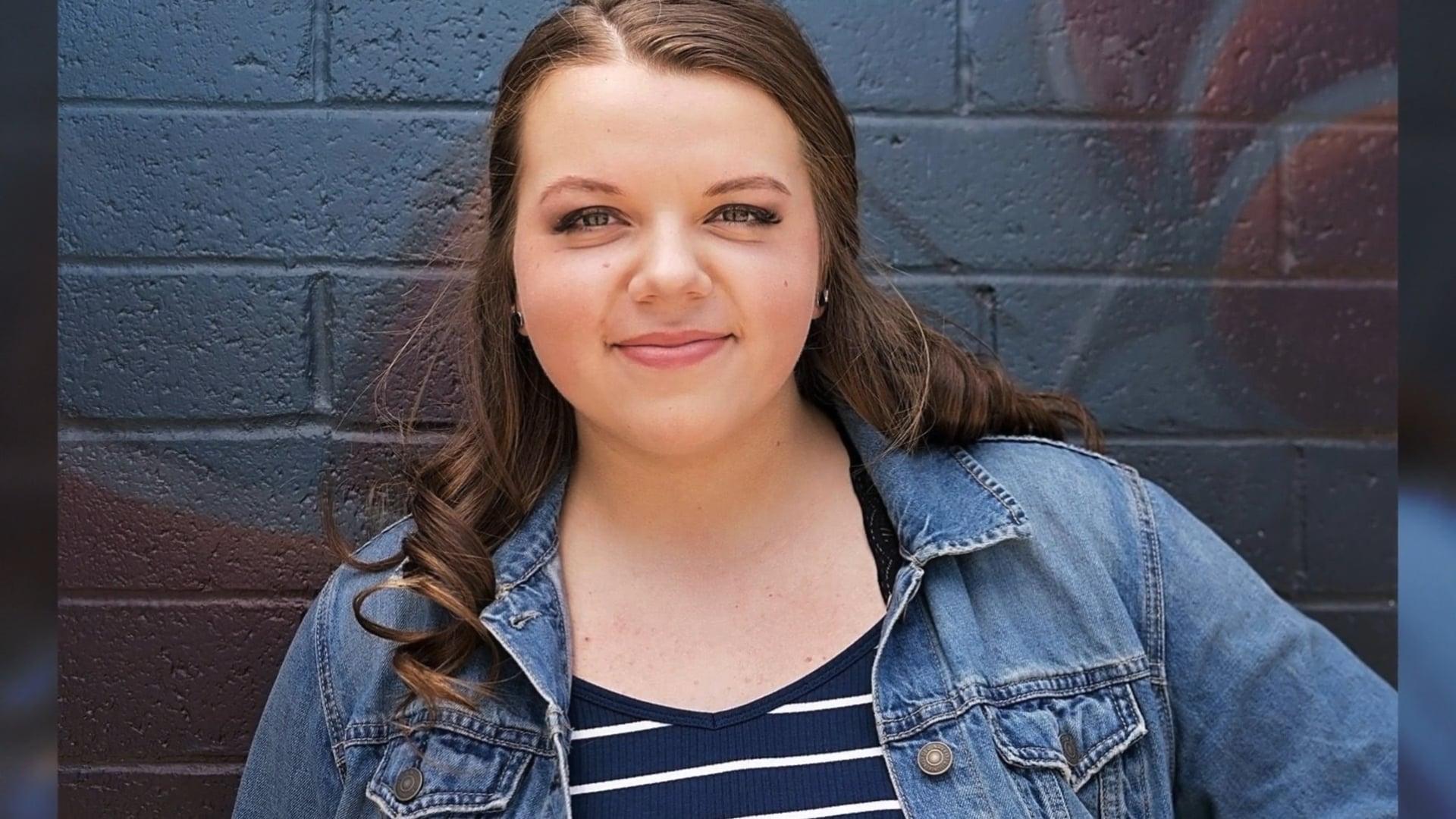 Madison's Senior Portraits
