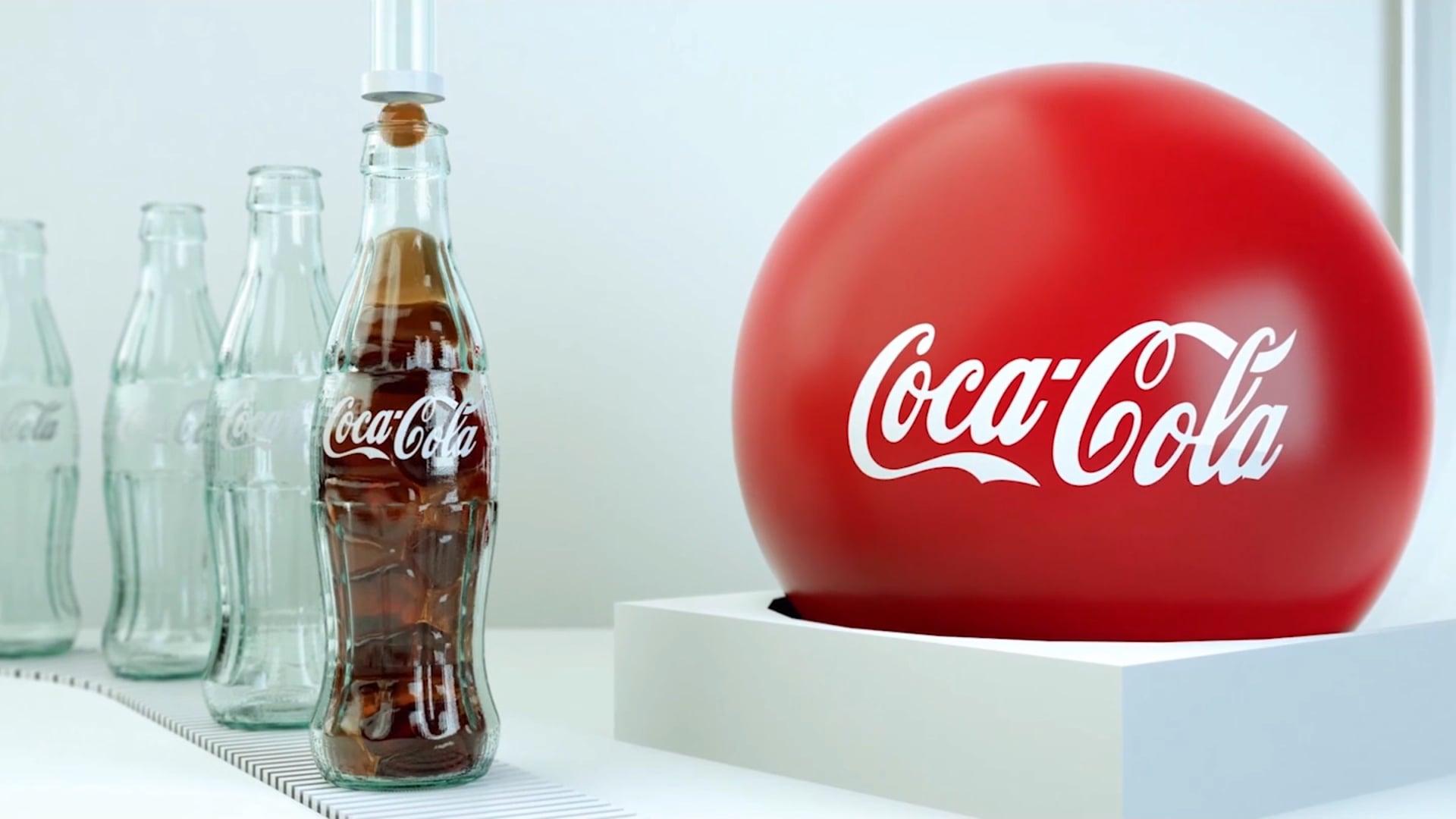 Coca-Cola Brand Spot