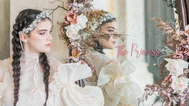 | The Princess | Teleki Castle |