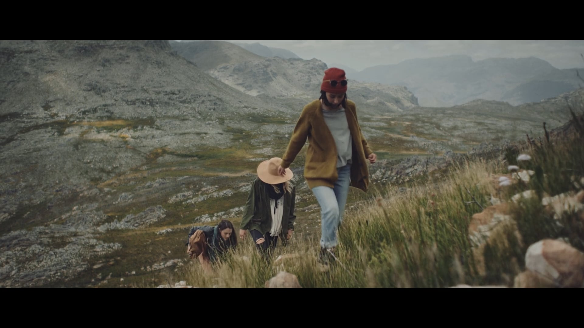 FINNAIR - Grand Goodbye