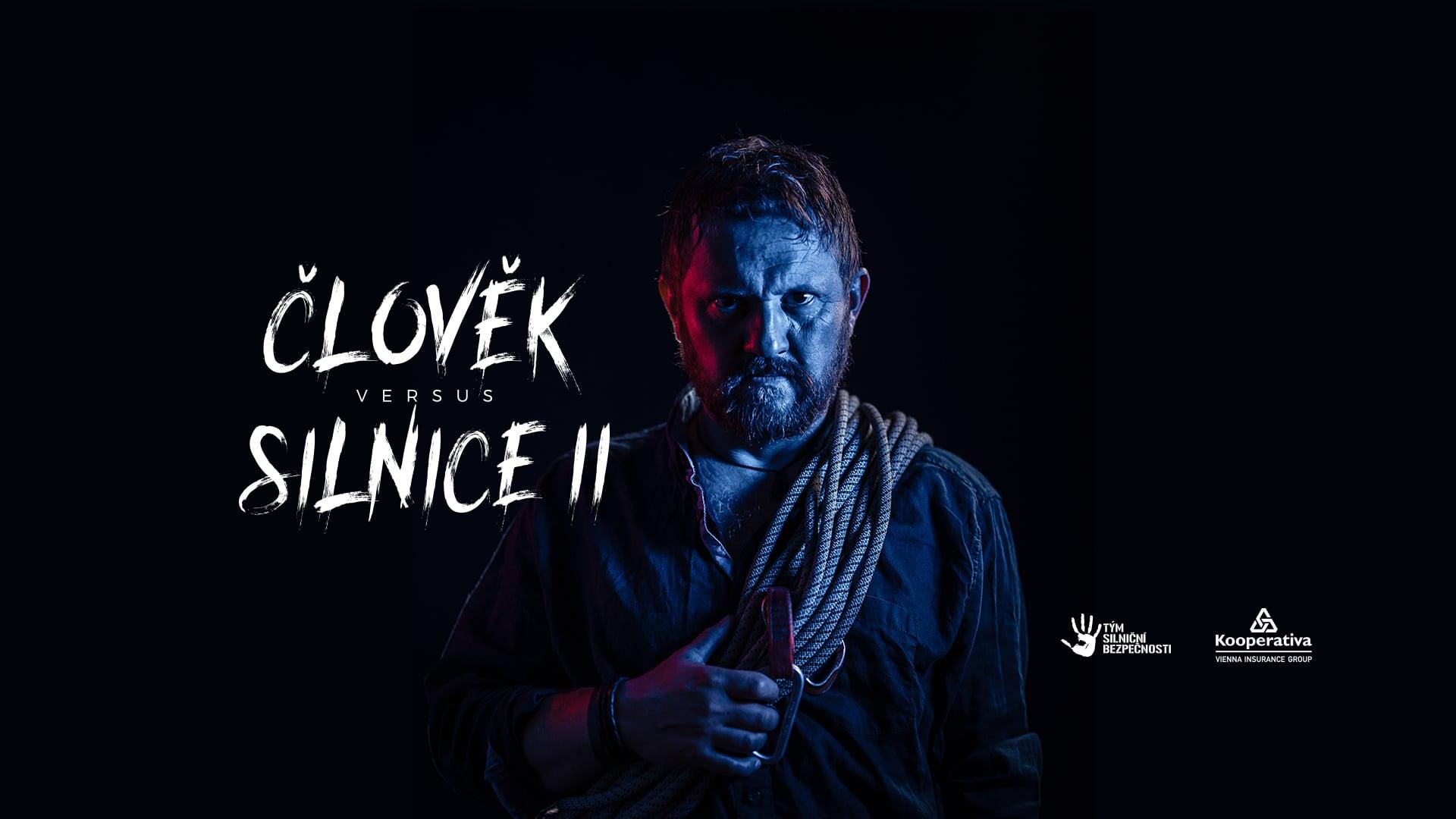 ČLOVĚK VERSUS SILNICE_trailer