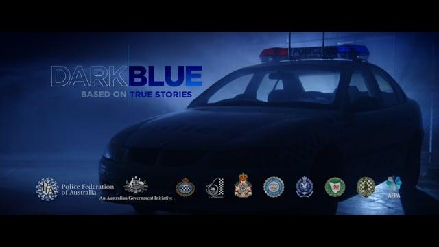 Dark Blue (Trailer)