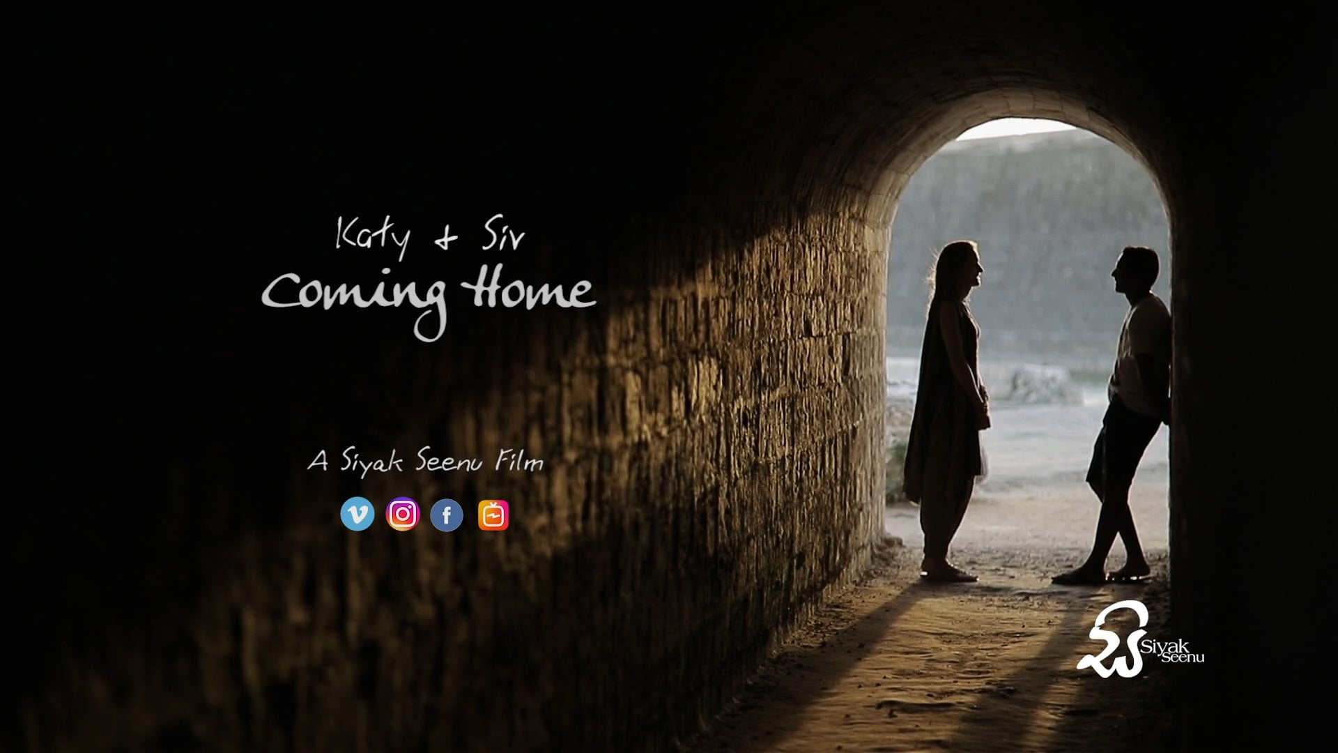 Trailer: Coming Home