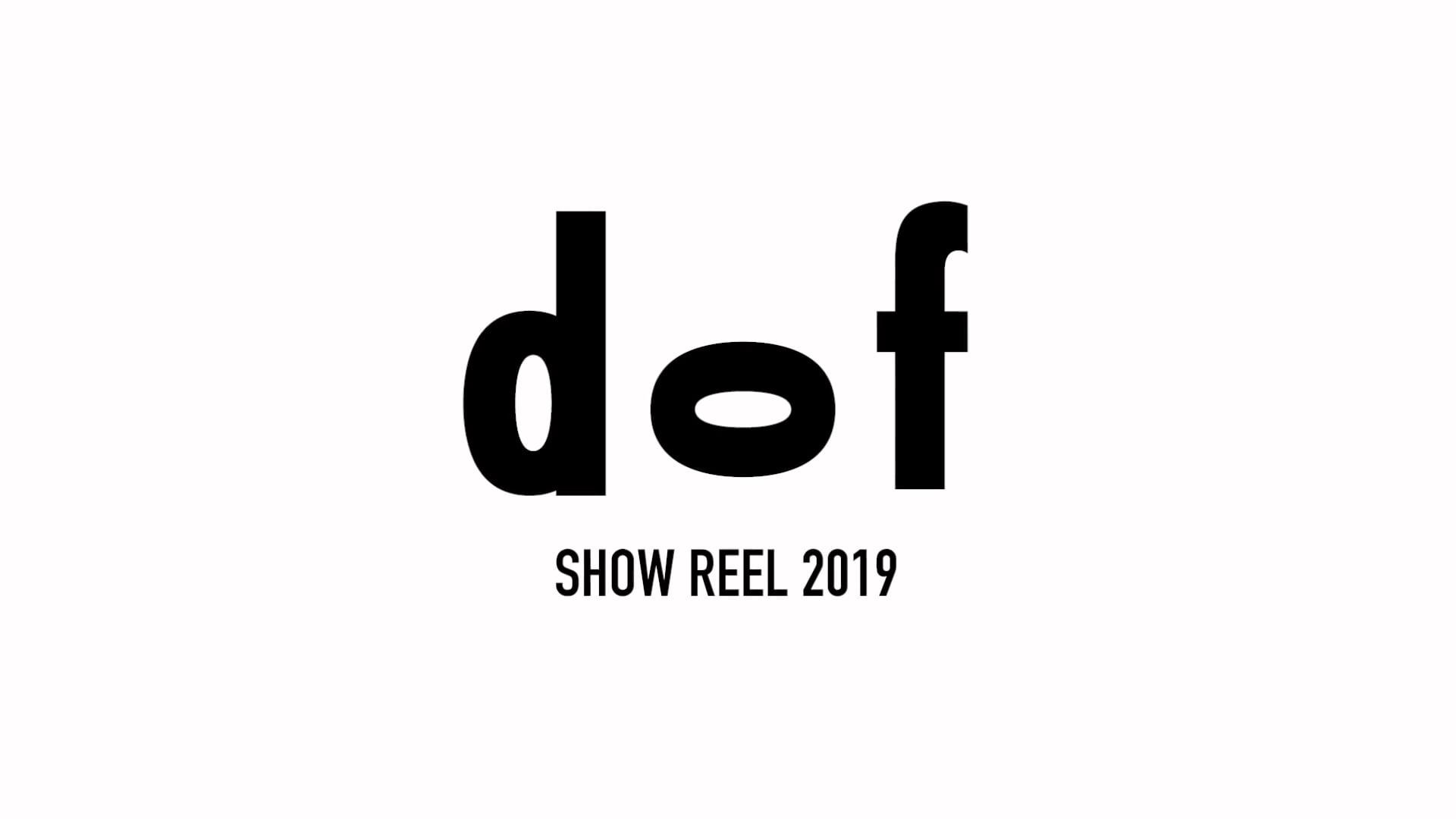 dof_showreel_2019_final
