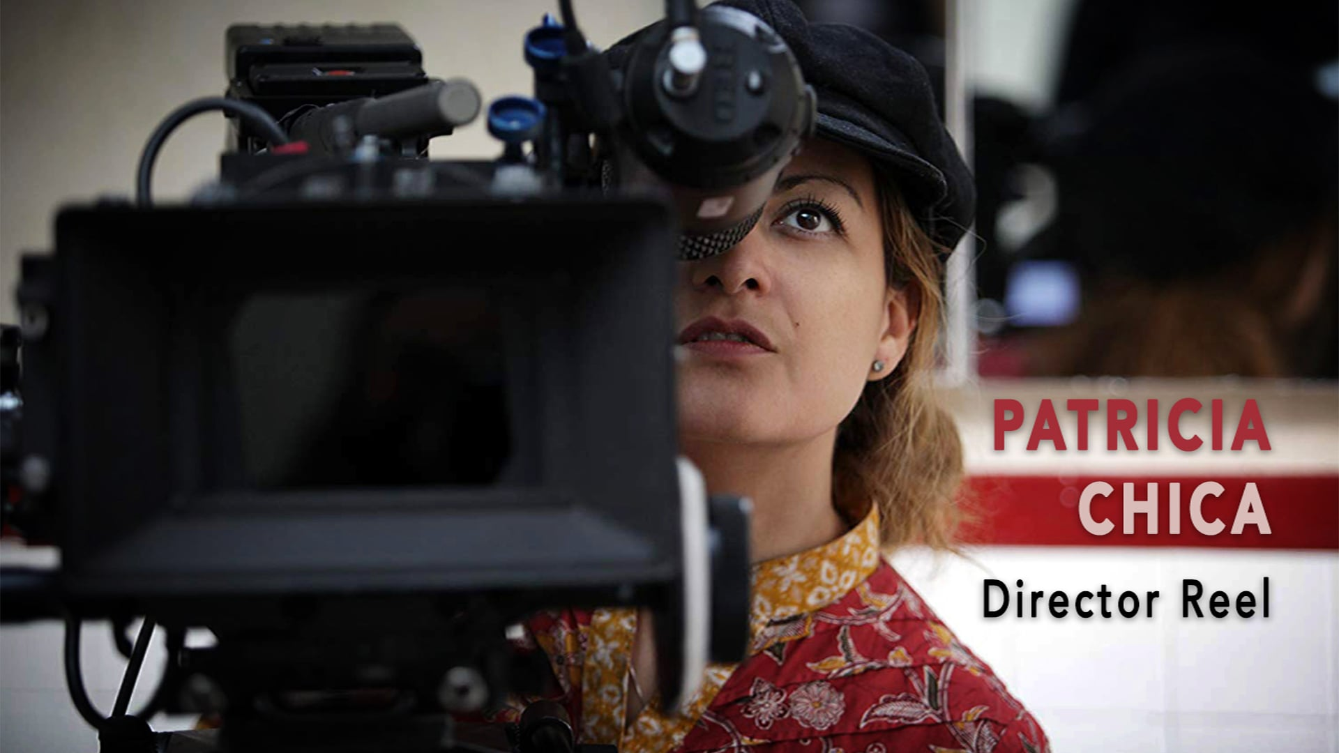 Patricia Chica - Director Reel